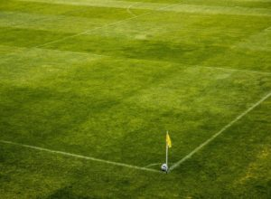 Om fotbollslänkar